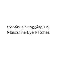 Shop Masculine Eye Patches